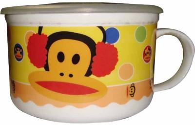 Raghav Noodle & Soup Cup Ceramic Bowl Set
