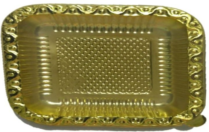 Yokoso International Plastic Disposable Bowl(Gold)