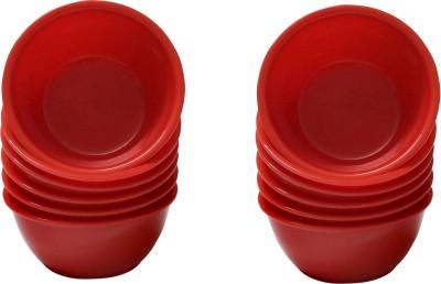 ASP Polyplast Kitchenpride Polypropylene Bowl Set