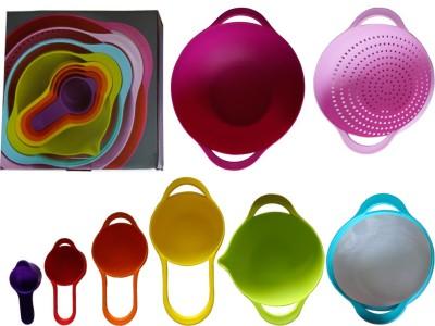 AOKEMAN Plastic Bowl Set