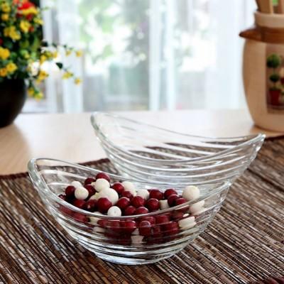 Roxx Glass Bowl Set