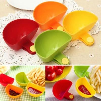 Saleh Plastic Bowl Set