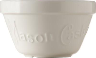 Mason Cash Heritage Pudding Basin - 17cm Stoneware Bowl