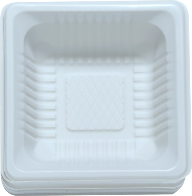 styleware by msi Plastic Disposable Bowl Set