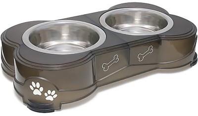 Heureux Elegent Diner Stainless Steel Bowl