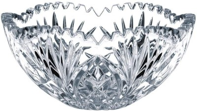 Nachtmann Palais Crystal, Glass Bowl Set(Clear, Pack of 3)
