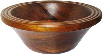 Raja Arts Wooden Disposable Bowl