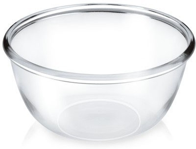 Treo Borosilicate Mixing Glass Bowl Set