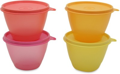 Tupperware bowled over Plastic Bowl Set
