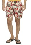 Wineberry Printed Men's Boxer (Pack of 1...