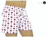 Indileo Self Design Men's Boxer (Pack of...