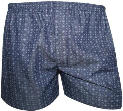 Shyguy Pleasure Wear Printed Men's Boxer