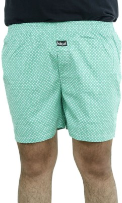 Fast Look Striped Men's Boxer