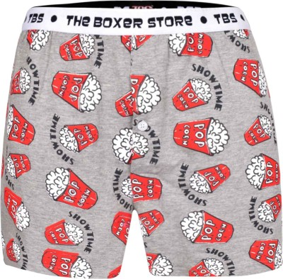 The Boxer Store Printed Men's Boxer