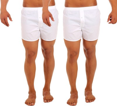 Male Basics Woven Woven Men's Boxer