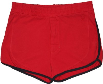 Allen Solly Solid Men's Boxer