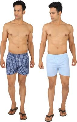 Bdi Printed Men's Boxer
