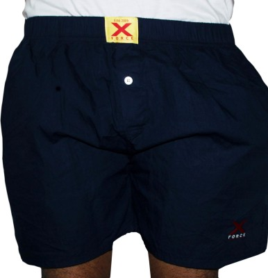 Xforce Solid Men's Boxer