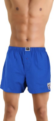 Bboy BX3 Solid Men's Boxer