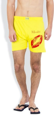 LMAO Printed Men's Boxer