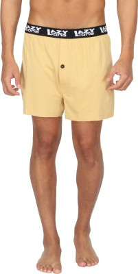 Lazy One Printed Men's Boxer