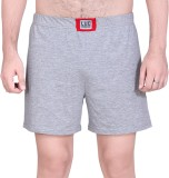 LUCfashion Self Design Men's Boxer (Pack...