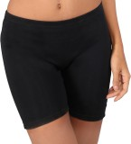 Bralux Cycling Shorts Solid Women's Boxe...