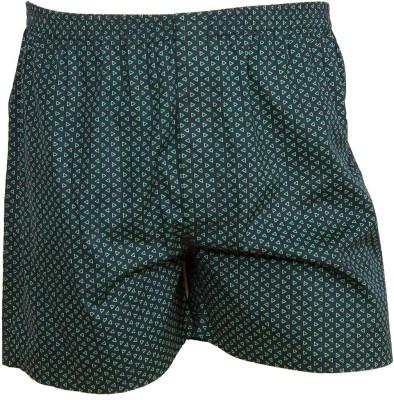 Shyguy pleasure wear Traingle Printed Men's Boxer