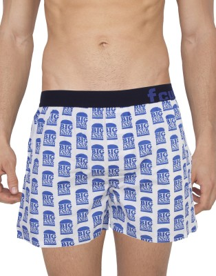 French Connection Printed Men's Boxer
