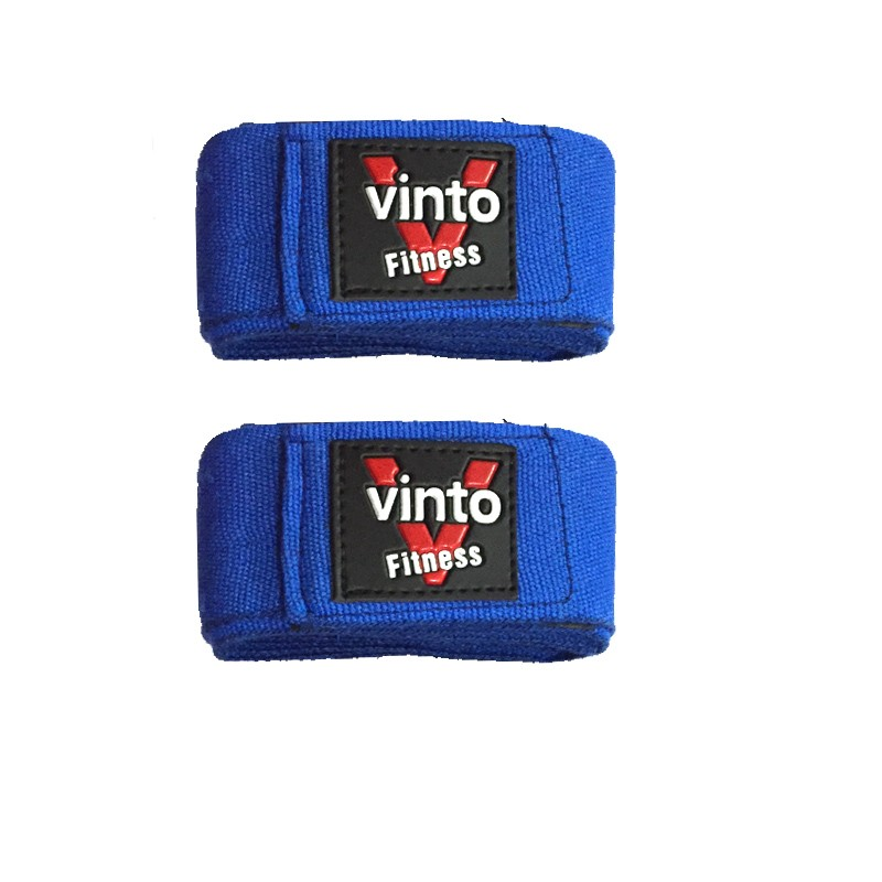 Vinto PRO PUNCH HARD BANDAGE 2.75 meters Set Of 2 Pcs Boxing Hand Wrap(275 cm)