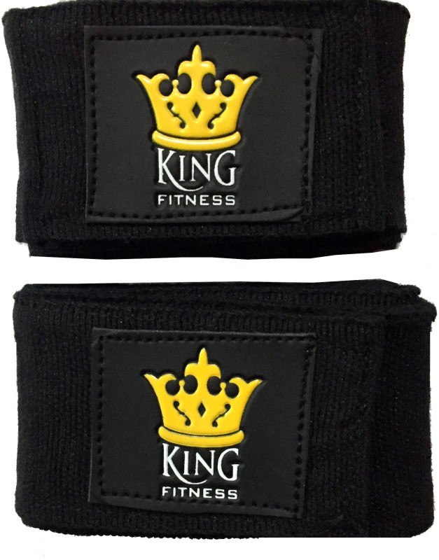 KING FITNESS XTREME PRO 2.75 METERS SET OF 2 Pcs Boxing Hand Wrap(180 inch)