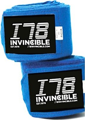 Invincible Mexican Style HW755B Boxing Hand Wrap