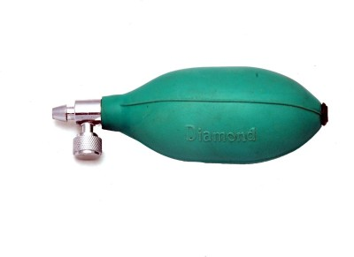 Diamond greenvalve01 BP Monitor Bulb