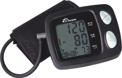 Dr. Morepen BP-06 One Fully Automatic Upper Arm Bp Monitor