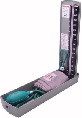 Diamond Apparatus Mercurial Regular Bp Monitor(Gray)