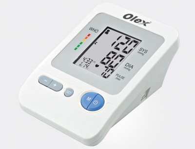 Olex VM-44 Upper Arm Bp Monitor