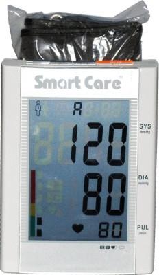 Smart Care LD7 Blood Pressure Monitor Bp Monitor
