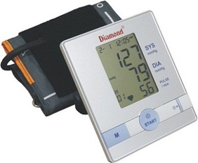 Diamond BPDG-124 Bp Monitor