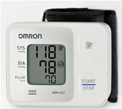 OMRON 2 Bp Monitor