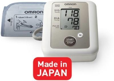 Omron HEM-7117-AP3 (JPN2) JPN2 Bp Monitor