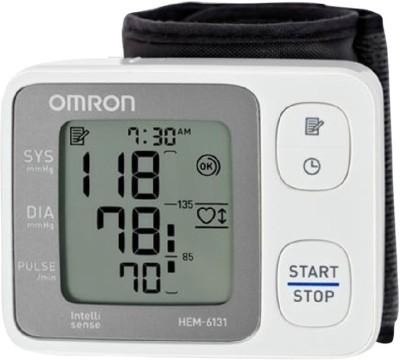 Omron HEM-6131 Bp Monitor
