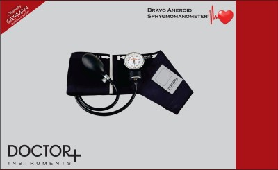 Dynosure Doctor + Bp Monitor