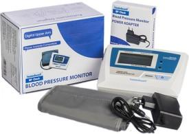 Healthbuddy HBBPM02 Bp Monitor