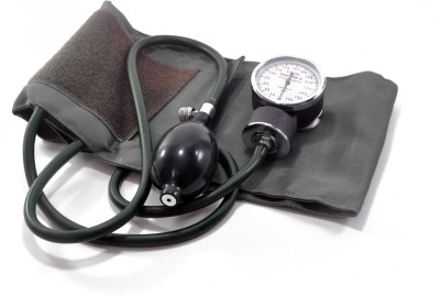 YBM Doctor Aneroid Sphygmomanometer Bp Monitor