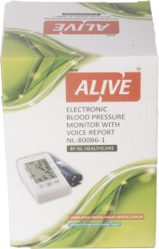 NL Healthcare 800-1 Bp Monitor