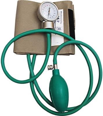 MCP BP 201 Dial Type Aneroid Aneroid Sphygmomanometer Bp Monitor
