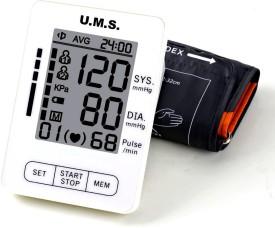 U.M.S ORA-810AC Upper Arm Type Bp Monitor