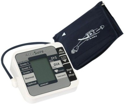 Dr Gene Accusure Accusure TS Bp Monitor