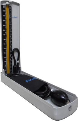 AccuSure Mercury Sphygnomanometer Bp Monitor