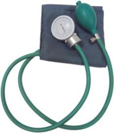IndoSurgicals Aneroid Sphygmomanometer Bp Monitor